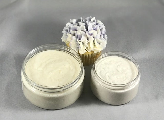 Lavender Vanilla Frosting Body Butter