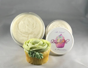 Sweet Mint Body Butter