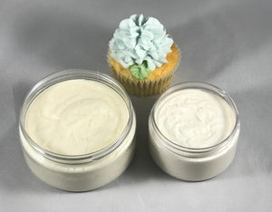 Vanilla Almond Pound Cake Body Butter