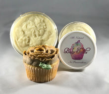 Chocolate Cake Body Butter