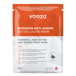 Intensive Anti-aging Sheet Mask