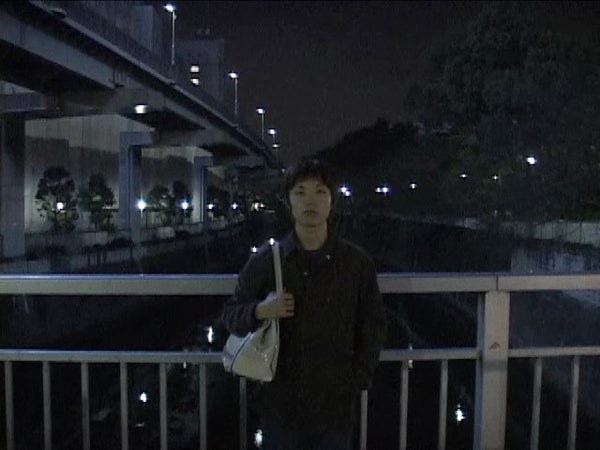 ショートムービー 夜の顔 ダウンロード (Short Movie The Face of Night  Download) - contents-download