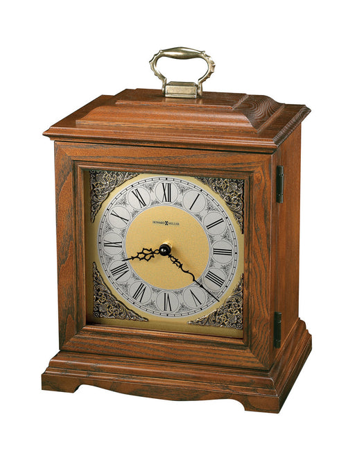 Continuum - Oak Clock Urn Cremation Urn