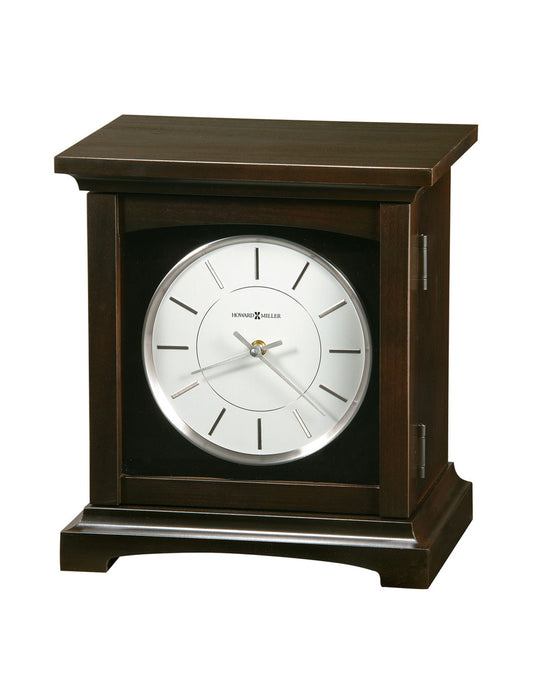 Tribute Mantel Clock Urn Cremation Urn