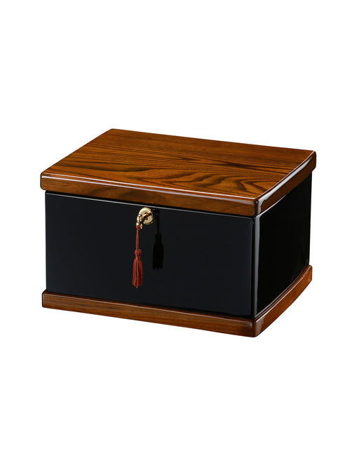 Courage - Two Tone Chest Cremation Urn