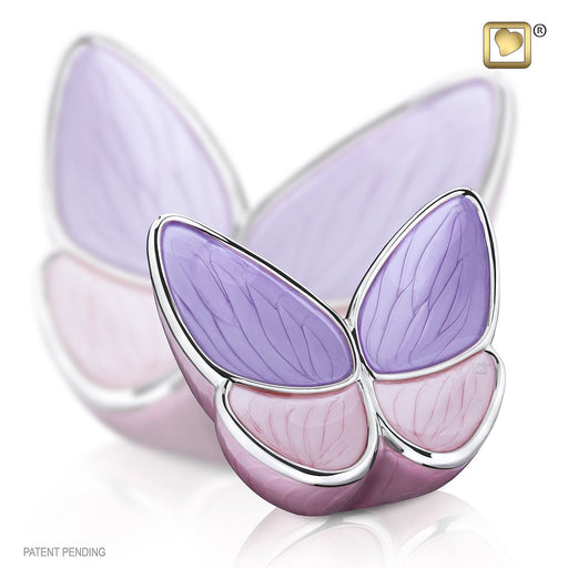 MEDIUM WINGS OF HOPE™ LAVENDER