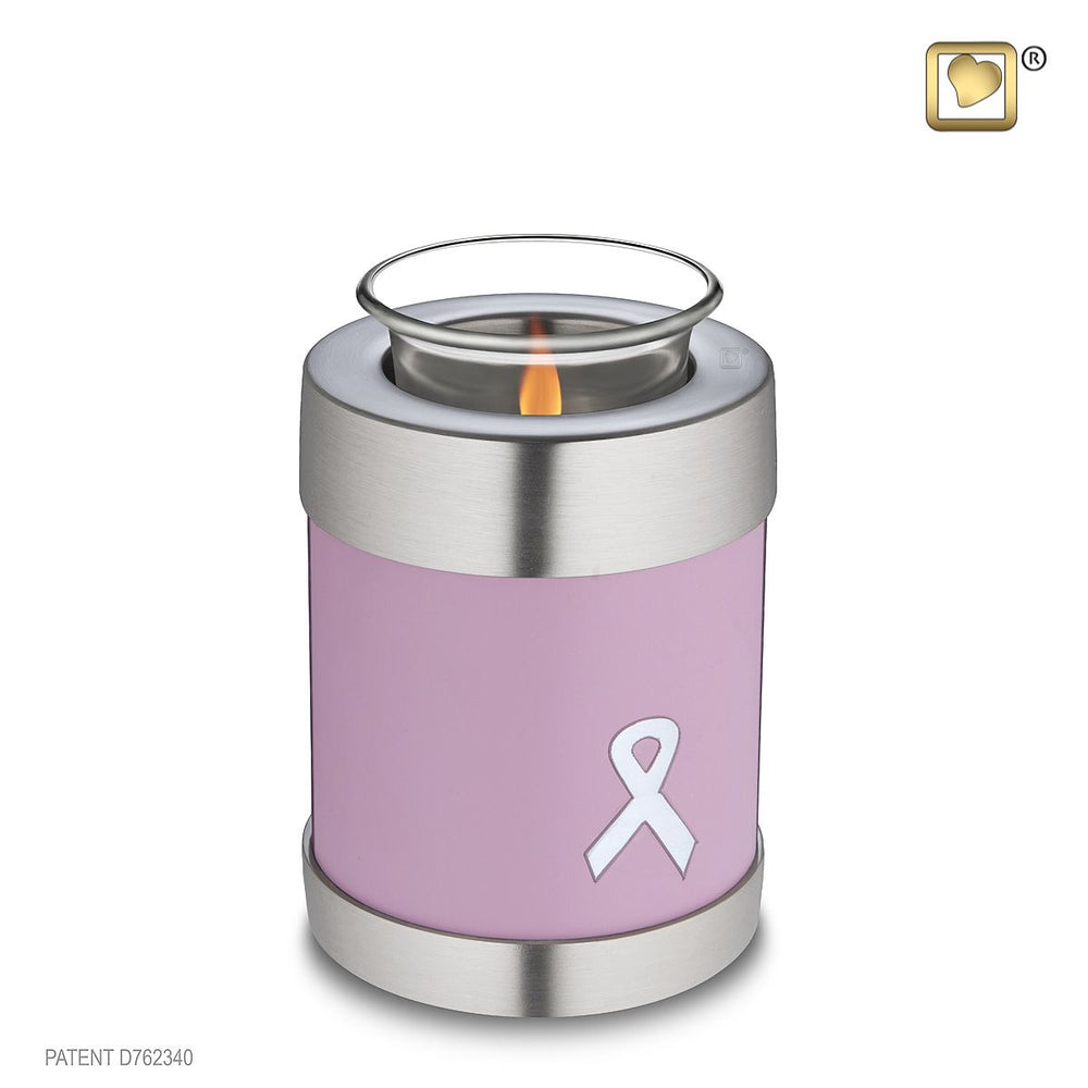TEALIGHT AWARENESS™ PINK