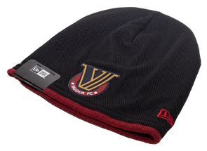 Valour FC New Era Crest On Pitch Beanie