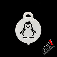 Load image into Gallery viewer, P14 Penguin Petite Stencil