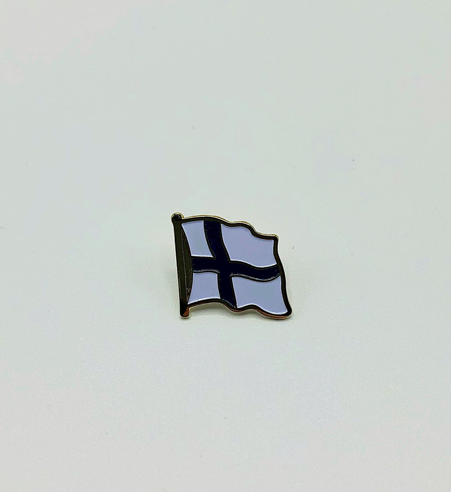 Lapel Flag Pin