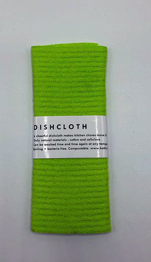 Swedish Dishcloth Solid Colors