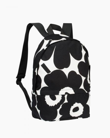 Marimekko Enni Pieni Unikko Canvas Backpack