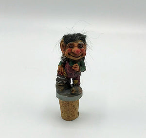 Troll Bottle Cork