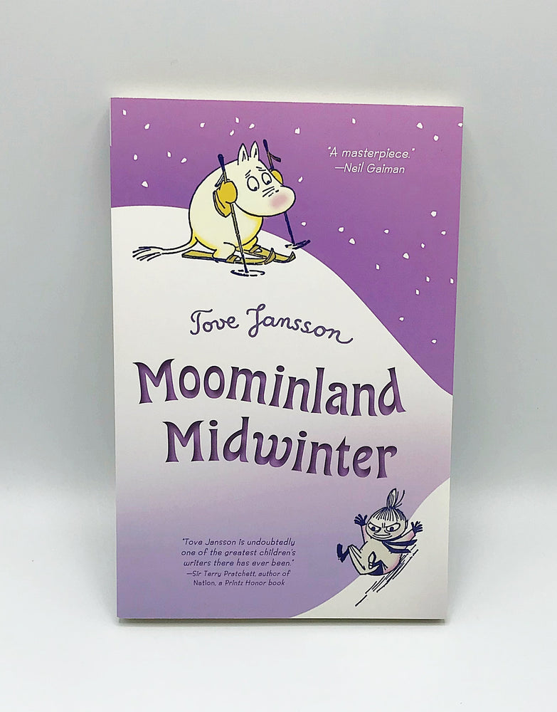 Moominland Midwinter #5