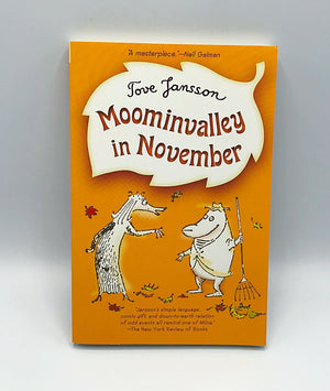 Moominvalley in November #8