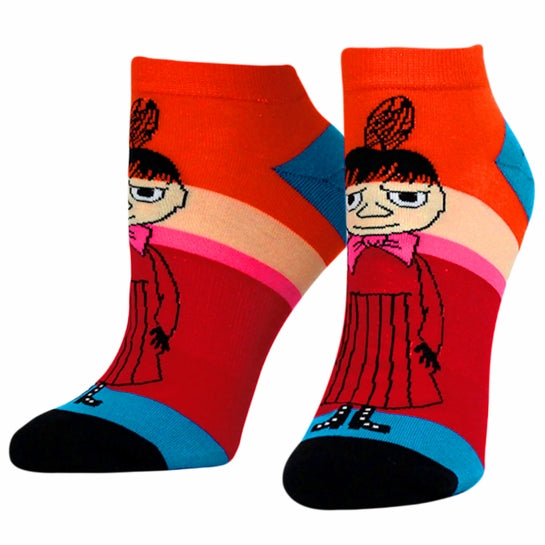 Moomin Socks Low Cut