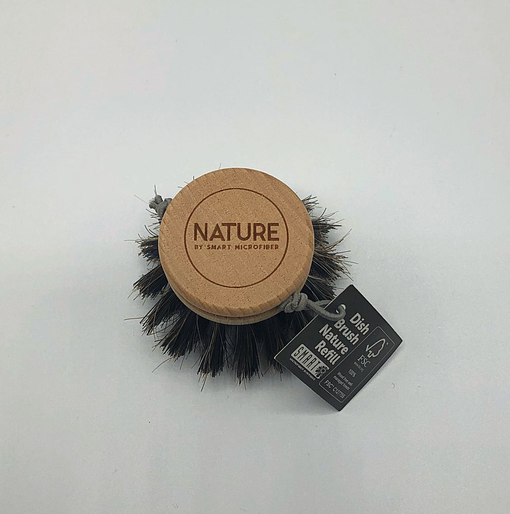 Dish Brush Nature Refill