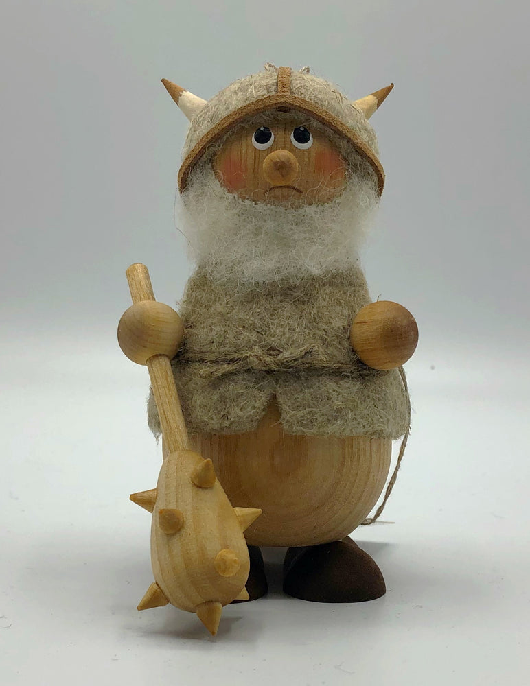Viking Man Ornament
