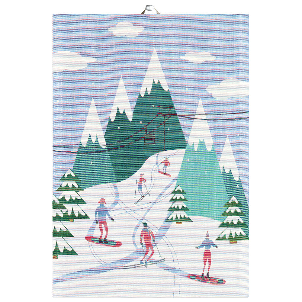 Ekelund Outdoor Fun Tea Towels