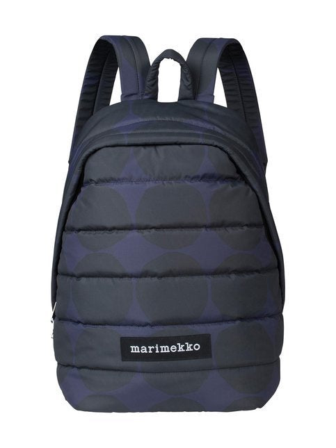 Marimekko Lolly Pienet Kivet Padded Backpack