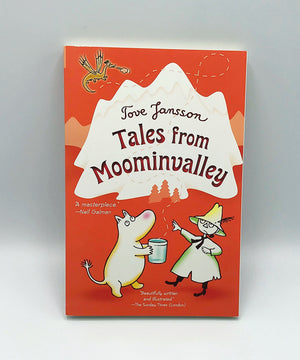Tales from Moominvalley #6