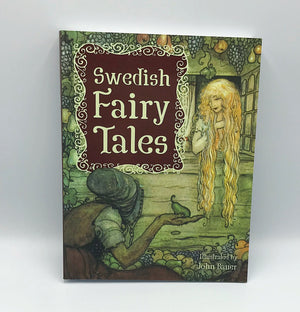 Swedish Fairy Tales