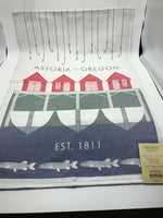 Ekelund Astoria Hand Towel
