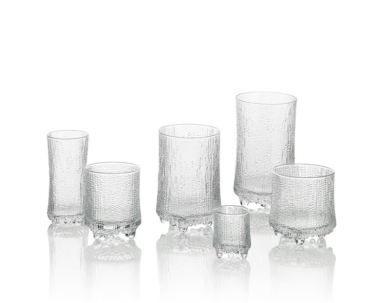 Ultima Thule Champagne Glass set of 2