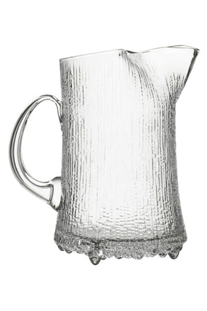 Ultima Thule Pitcher with Ice Lip