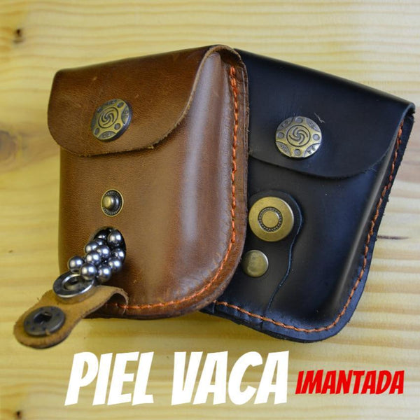 cartera tirachinas
