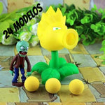Plantas vs Zombies Figura Acción