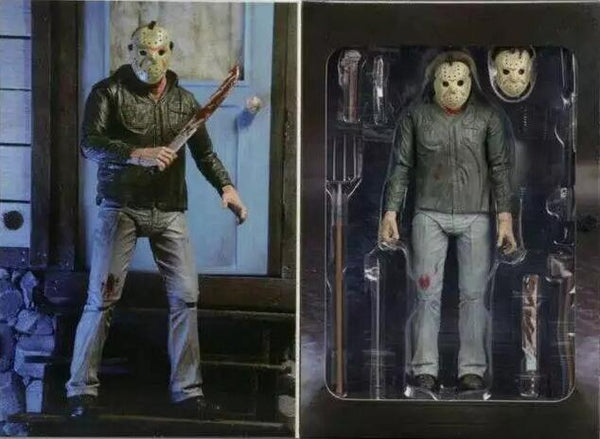 Friday the 13th figura