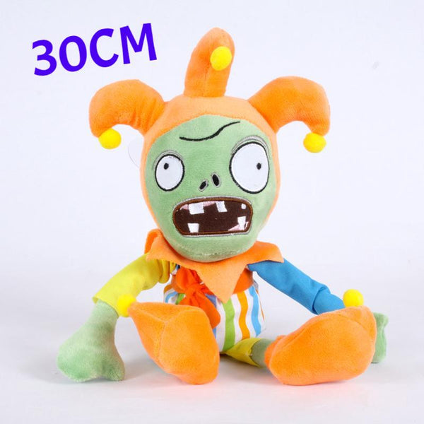30cm Plants vs Zombies PELUCHE