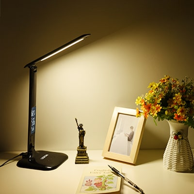 Why is a Great Desk Light Important?