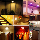 6 Pack 3W Battery Powered Wireless Closet Lights