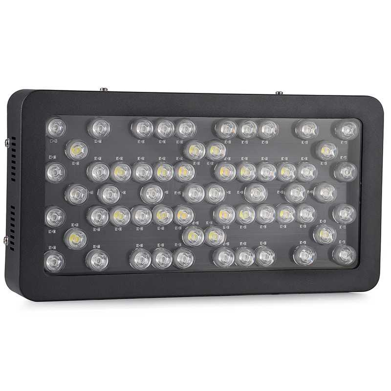 Dimmable Full Spectrum Fish Aquarium Grow Lights(US Plug)