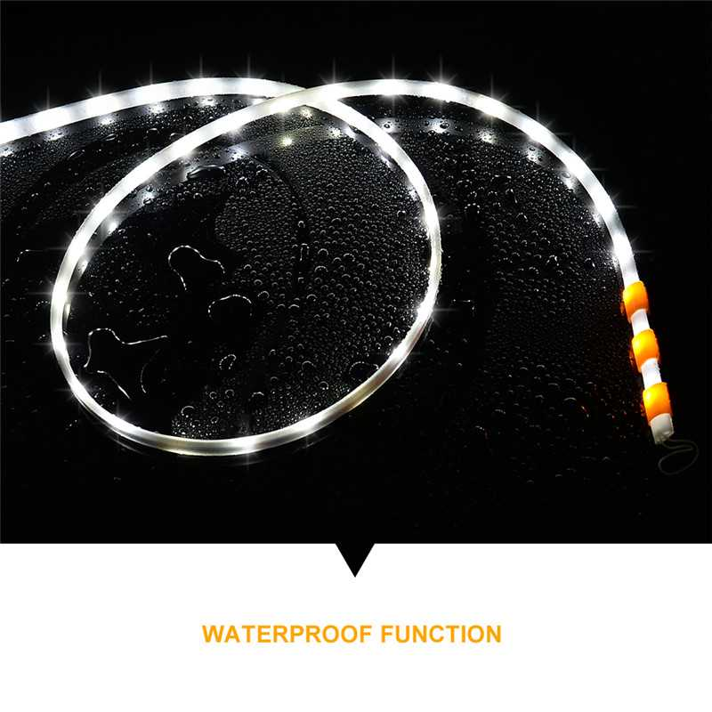 Waterproof USB Camping LED Strip Lights