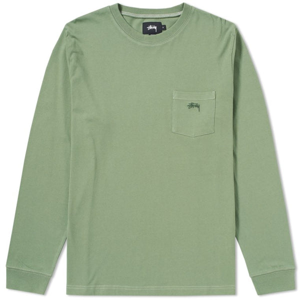 Stussy O'dyed Long Sleeve