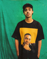 Chi Modu Nas Queensbridge Tee
