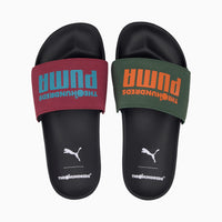 PUMA x THE HUNDREDS Leadcat Sandals