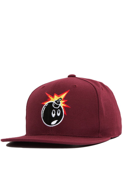 The Hundreds Forever Adam Snapback