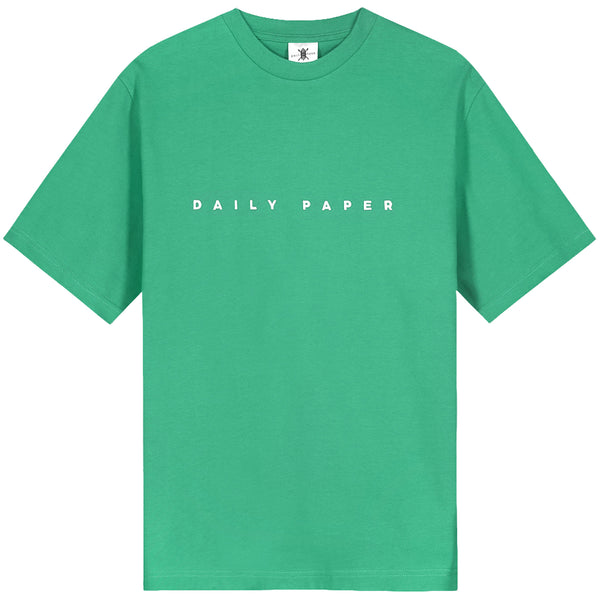 Daily Paper Ming Green Alias Tee