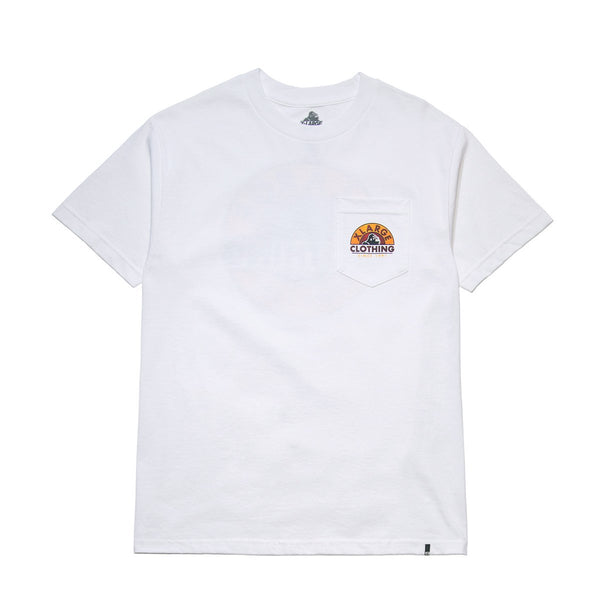 XLarge Boarding SS Pocket Tee