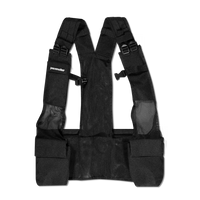 "Pacemaker Lightweight 5+ Pocket Vest  ""Easy Expedition"""