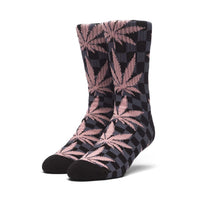 CHECKERED PLANTLIFE SOCK