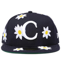 Carrots X McNairy C Daisy New Era Fitted Cap
