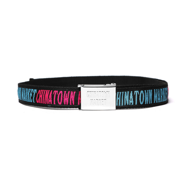 Chinatown Market Repeat Belt