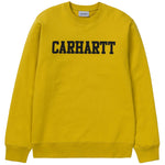 Carhartt WIP College Sweat (Colza)