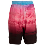 Les Benjamins Multi Color Shorts
