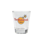 The Hundreds X Hard Rock Shot Glass Set